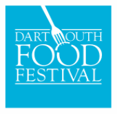Dartmouth Food Festival Logo